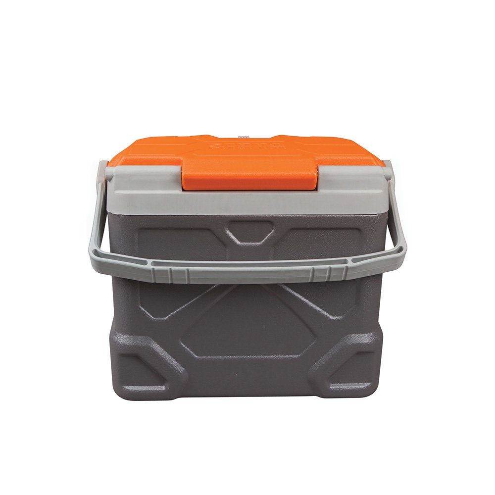 Lunch Box, Insulated Cooler Tote Has 9-Quart Capacity and Seats up to 300 Pounds Klein Tools 55625 by Klein Tools (Image #7)