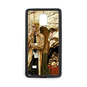 Constantine HILDA053770 Phone Back Case Customized Art Print Design Hard Shell Protection Samsung galaxy note 4 N9100