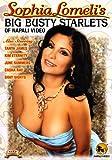 Sophia Lomeli's Big Busty Starlets of Napali Video