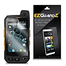 (6-Pack) EZGuardZ Screen Protector for Sonim XP7 (Ultra Clear)