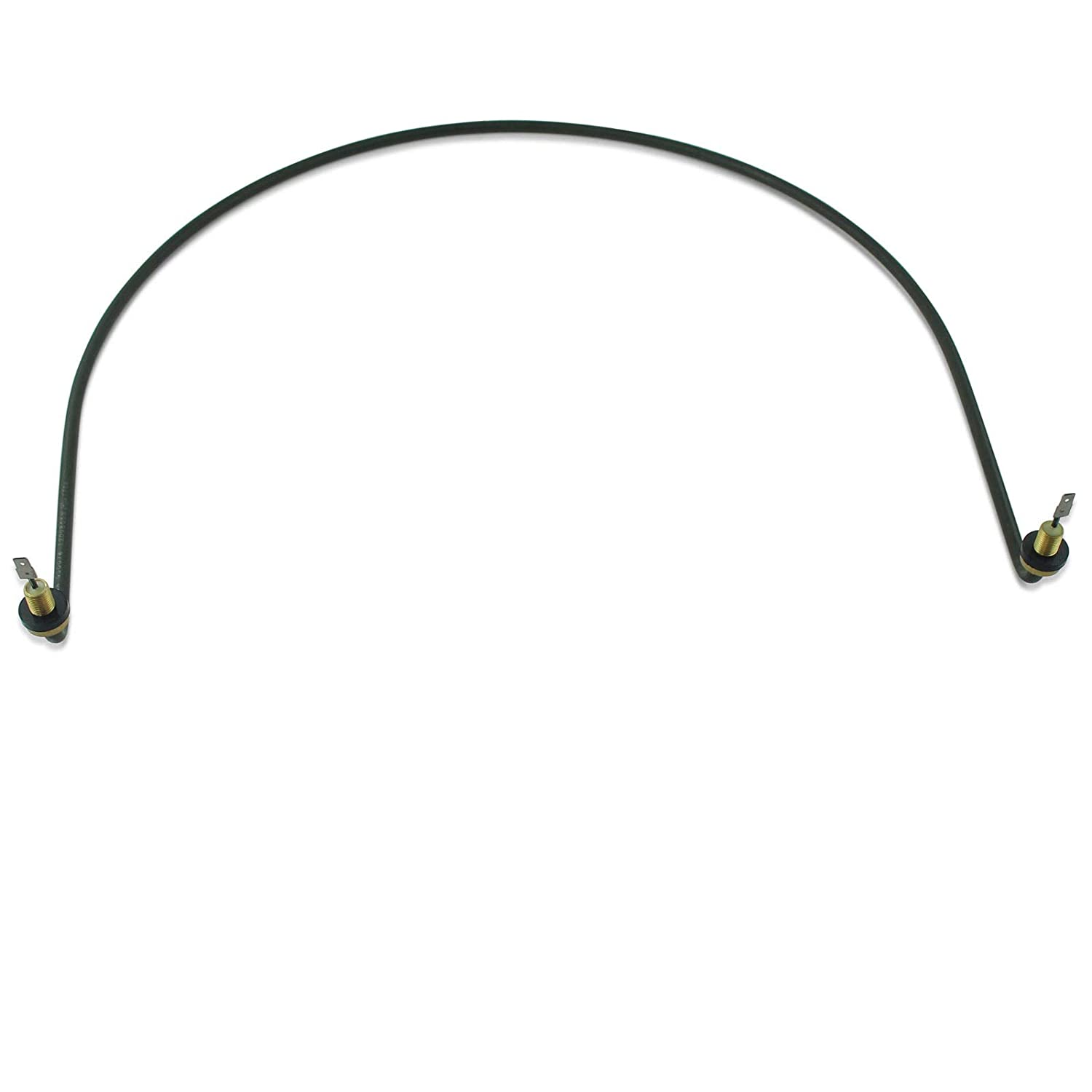EXPW10134009 Dishwasher Heating Element for Whirlpool, Kenmore, Maytag, Amana Dishwashers (Replaces W10518394, AP5690151, PS8260087 )