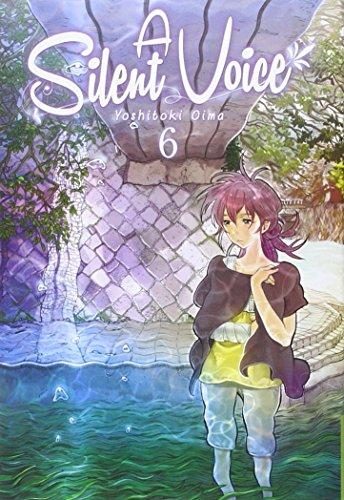 Descargar Libro A Silent Voice, Vol. 6 Yoshitoki Oima