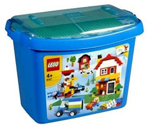 LEGO Deluxe Brick Building 6167