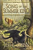 Song of the Summer King (The Summer King Chronicles) (Volume 1)