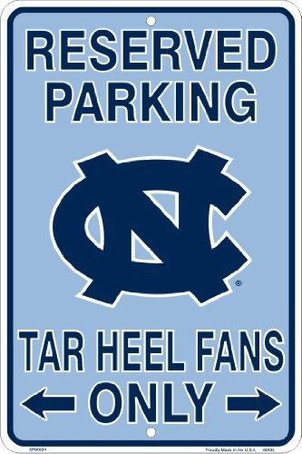 eel Fans Only, Parking Sign (Fans Parking Only Sign)