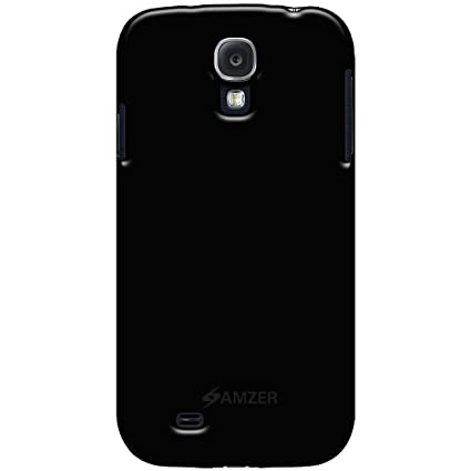 Amazon.com: Amzer Soft Gel TPU Gloss Skin Fit – Funda para ...