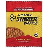 Honey Stinger Organic Waffle, Strawberry, Sports