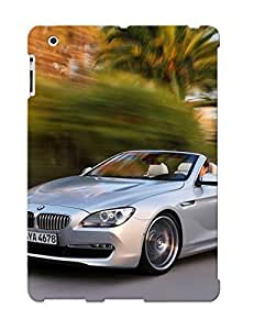 VQEiUGG1440VVGMV Special Design Back 2011 Bmw 6 Series Convertible Phone Case Cover For Ipad 2/3/4