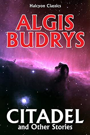 book cover of Citadel and Other Stories