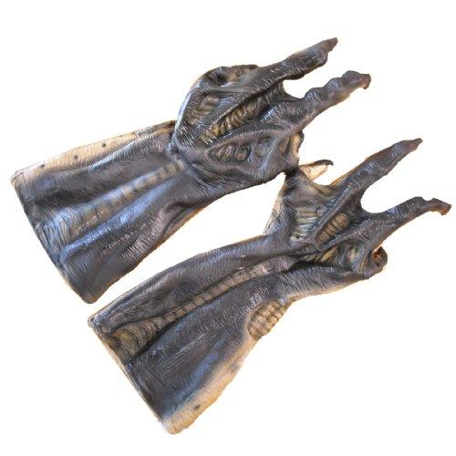 Preda (Halloween Gloves)
