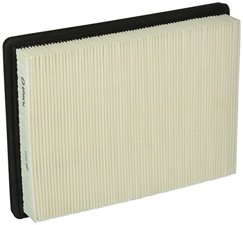 Bosch Workshop Air Filter 5096WS (Buick, Cadillac, Chevrolet, Oldsmobile, Pontiac, Saturn)
