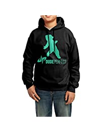 Kid's Youth Dude Perfect DP Hoodies Pullover Hooded Sweatshirts