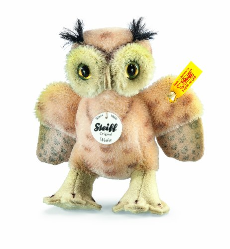 Review Wittie Owl