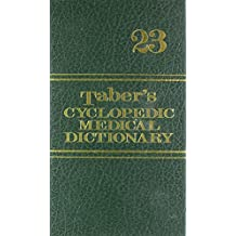Taber's Cyclopedic Medical Dictionary (Deluxe Gift Edition Version