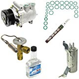 Universal Air Conditioner KT 1695 A/C Compressor and Component Kit