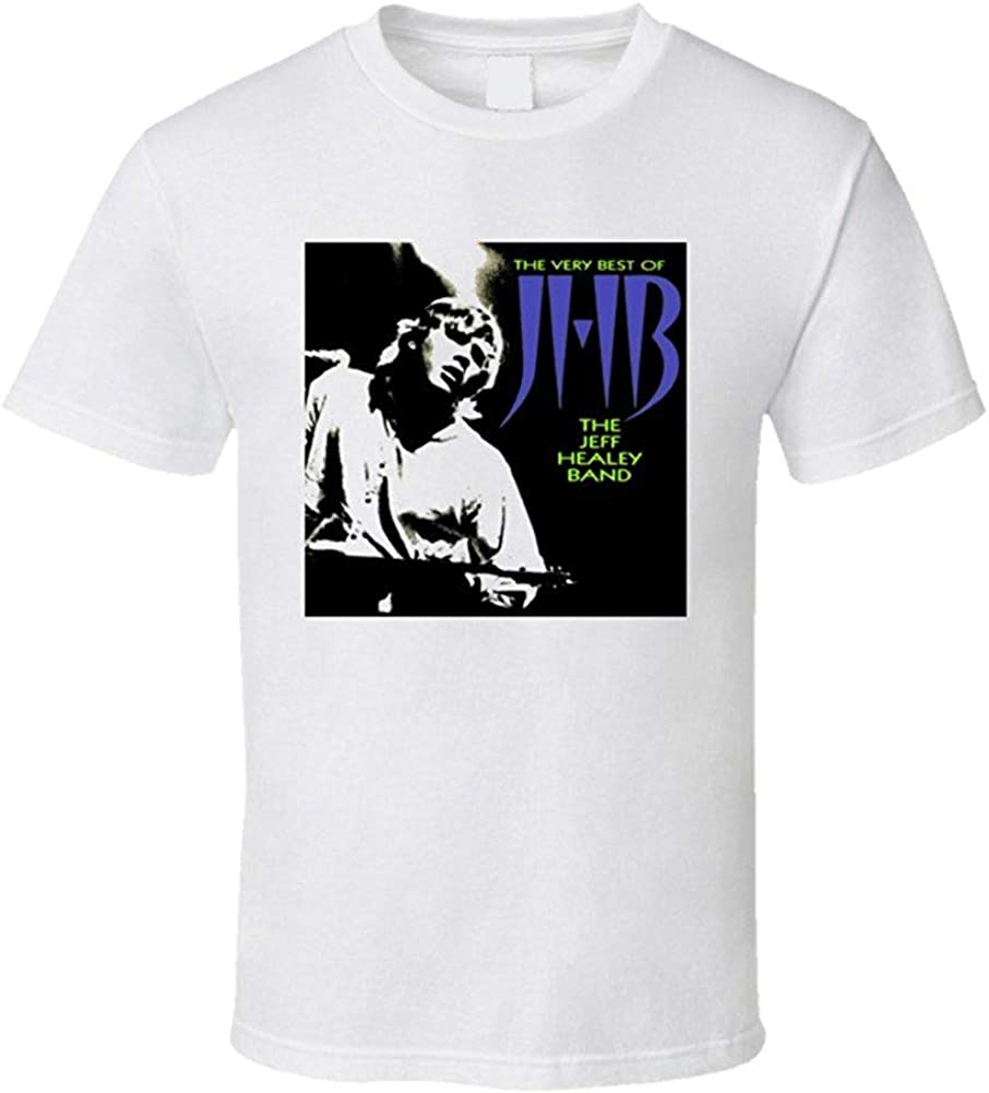 The Jeff Healey Band T Shirt