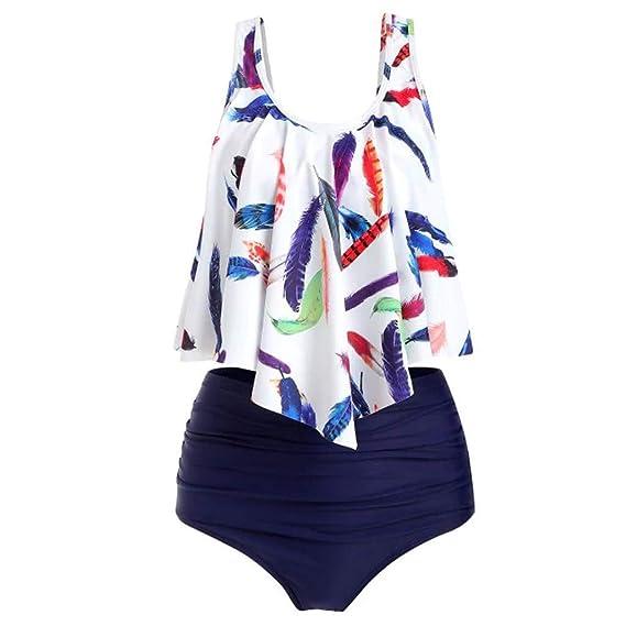 Verano Bikinis Mujer 2019 Push Up, Trikinis Mujer Brasileño ...
