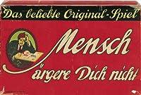 Schmidt Spiele  Mensch ärgere Dich nicht, Original-Remake