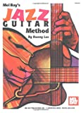 Jazz Guitar Method, Ronny Lee, 0786600365