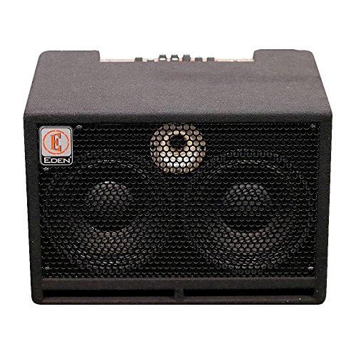 """Eden TN2252 Terra Nova 225 Watt 2x10"""" Bass Combo Amp by Eden Electronics"""