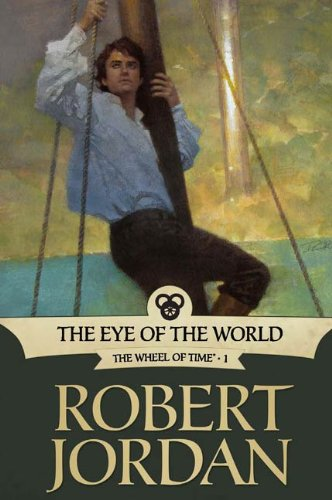Amazon the eye of the world book one of the wheel of time the eye of the world book one of the wheel of time fandeluxe Images
