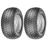 Lawn Mower Tires
