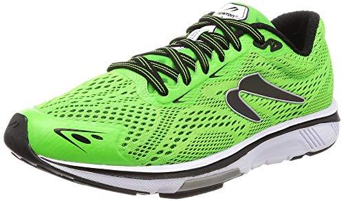 Newton Running Men's Gravity 8 Green/Black 10.5 D US ()