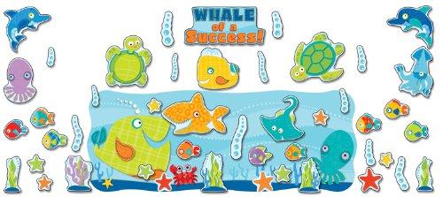 Seaside Splash Bulletin Board Set
