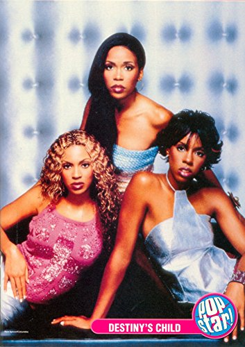 Destinys Child - Beyonce - 11