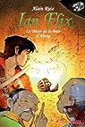 Ian Flix, Tome 2 : Le trésor de la baie d'Along par Ruiz