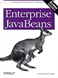 Enterprise JavaBeans, Monson-Haefel, Richard, 0596002262