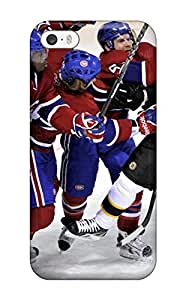 New Style montreal canadiens (72) NHL Sports & Colleges fashionable iPhone 5/5s cases