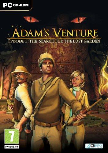 Adam's Venture
