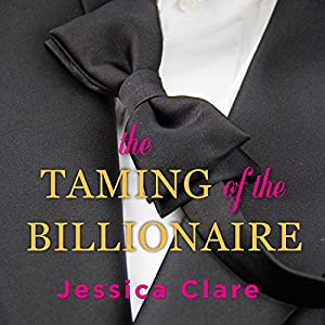 The Taming of the Billionaire Audiobook