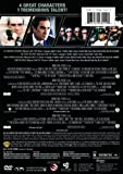 4 Film Favorites: Tommy Lee Jones (U.S. Marshals, The Client, Space Cowboys, Cobb)