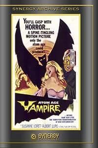 Atomic Age Vampire