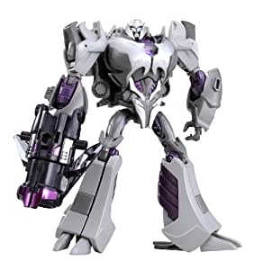 Am 05 transformer prime megatron pvc figure takaratomy japan everything else - Transformers prime megatron ...