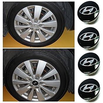 Amazon.com: Genuine Hyundai 52960-2S250 Wheel Hub Cap ...