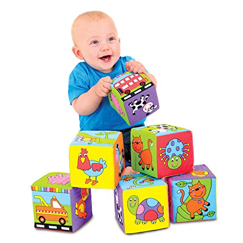 Galt Toys, Soft Blocks