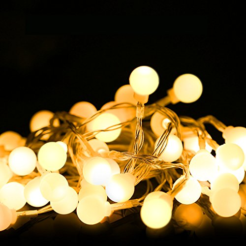 Christmas Ball Led Lights - 9