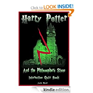Harry Potter and the Order of the Phoenix: The Interactive Quiz Book (Harry Potter Series.) Julia Reed