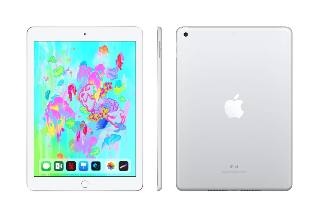 Apple 32GB iPad Only $229 (Reg...