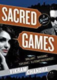 Sacred Games: A Novel (Part 1 of 2 parts)(Library Binder)