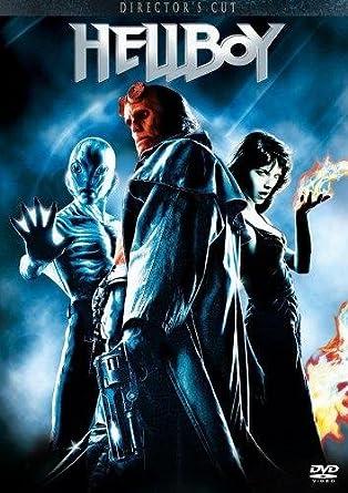 Hellboy [Francia] [DVD]: Amazon.es: Ron Perlman, John Hurt ...