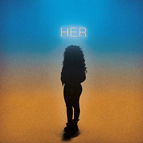 H.E.R. (Best New R&b Albums 2019)