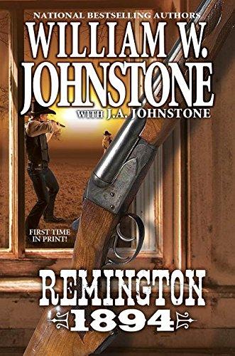 Remington 1894 pdf