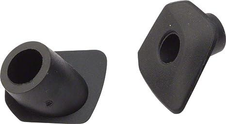 Rock Shox - Repuesto Kit Tapones Plastico Cabeza Rs1: Amazon.es: Deportes y aire libre