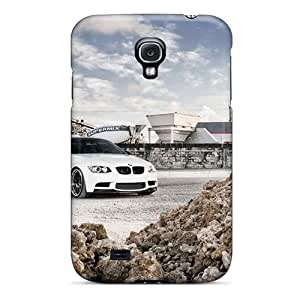 New Premium Wade-cases Auto Bmw Others Bmw Bmw M3 03 Skin Case Cover Excellent Fitted For Galaxy S4