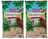 Best Kaytee black seed oil - KAYTEE BASIC BLEND WILD BIRD FOOD 10 LB. Review