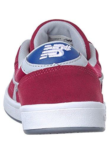 Zapatillas New Balance Numeric: NM 598 Pro Skate RD-GT Rojo